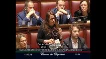 Silvestri - Perché Salvini e Meloni non hanno votato contro il Mes- (11.12.19)Silvestri - Perché Salvini e Meloni non hanno votato contro il Mes- (11.12.19)