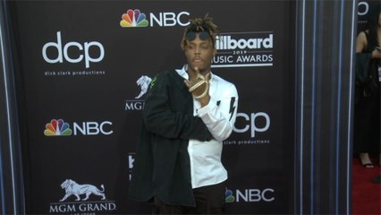 Juice WRLD was the most-streamed artist in the United States following his death