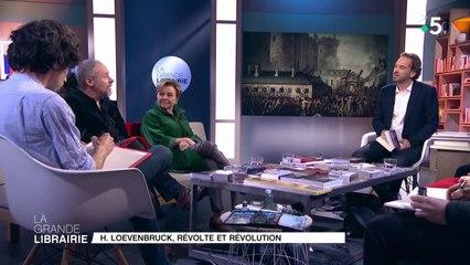 Révolte et révolution, une plongée dans l'Histoire pour mieux comprendre le présent - Extrait