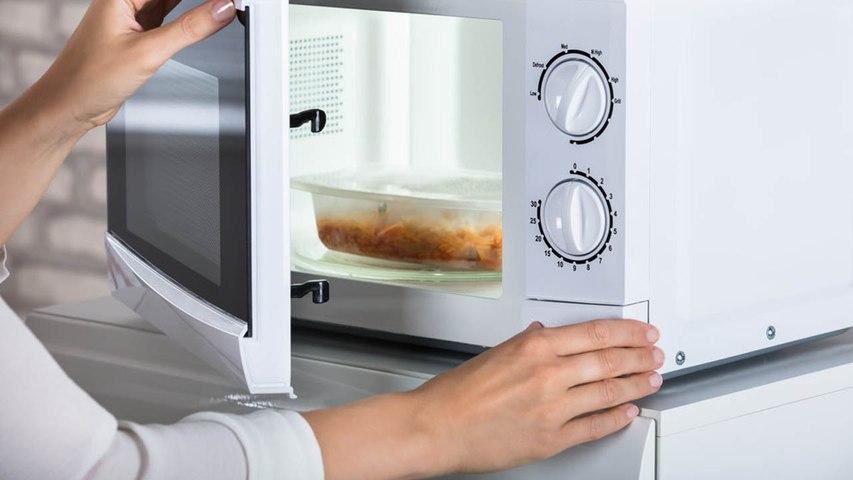 Easy Microwave Food Hacks | Microwave Hacks that will Make Your Life Easier | Boldsky