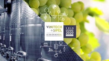 Pourquoi devenir exposant à Vinitech-Sifel 2020 ?
