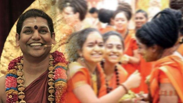 நித்தி வழக்கில் திடீர் திருப்பம்... 2 பெண் சீடர்கள் புதிய தகவல்