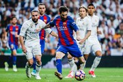 FC Barcelone : le bilan de Lionel Messi face au Real Madrid