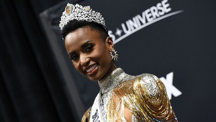 Black Women Top Major Beauty Pageant Competitions in 2019