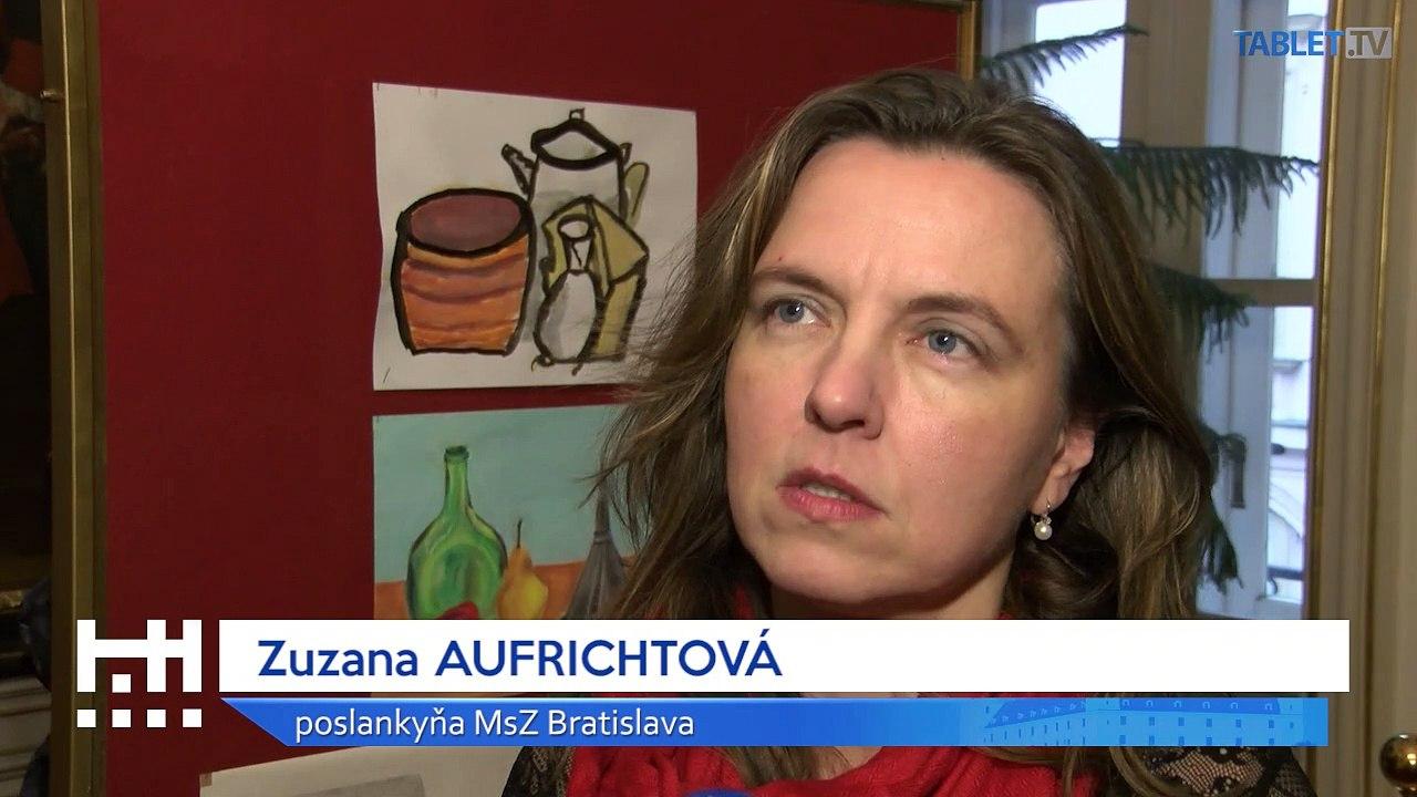 MESIAC V BRATISLAVE: Mesto Bratislava od januára 2020 zvýši daň z nehnuteľnosti