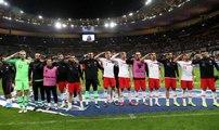 UEFA, asker selamı nedeniyle Türkiye'ye ceza vermeyecek