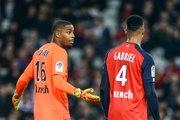 Lille - Montpellier : le bilan des Nordistes à domicile contre le MHSC