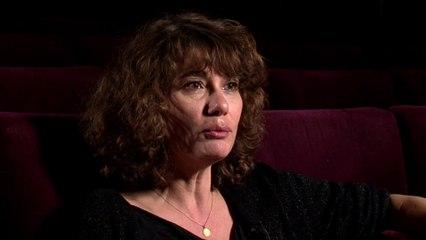 Ruth Zylberman : Je préfère que quelqu'un apprenne à regarder plutôt que lui dire tu dois regarder.