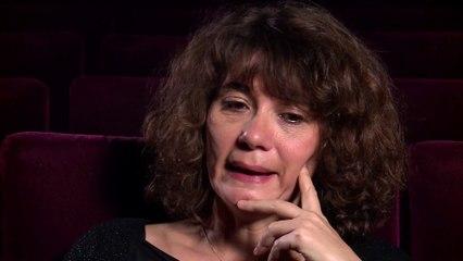 Ruth Zylberman : Depuis toujours ce que je voulais c'est écrire