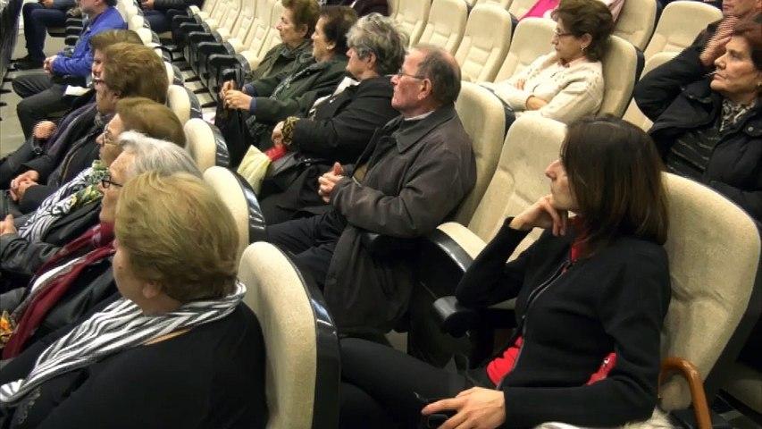 Λαμία: Πλήθος πολιτών στην ημερίδα για την πρόληψη και τη διαχείριση των αισθητηριακών διαταραχών