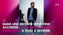 Mathieu Madénian accusé de plagiat : il flingue CopyComic