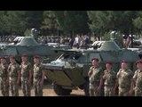 Ora News - Franca dhe Gjermania kërkojnë që Shqipëria të heqë armët nga duart e popullatës