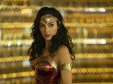 Wonder Woman 1984: Official Trailer HD VO st FR/NL