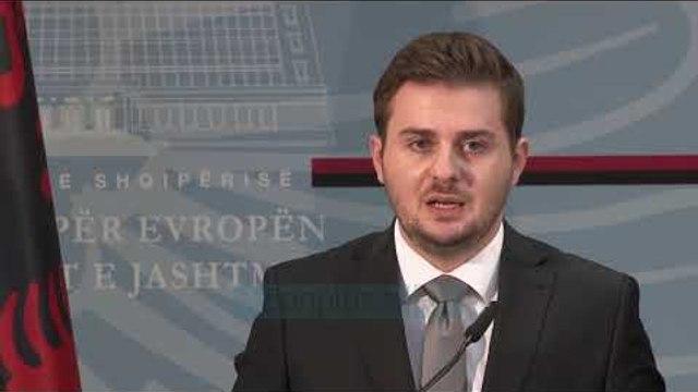 Cakaj bën bashkë shqiptarët e Luginës së Preshevës - News, Lajme - Vizion Plus