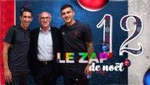 Le Zap' de Noël - Épisode 12 : Les anciens parisiens !