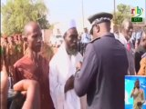 RTB - Commémorationdu 59e anniversaire de l'indépendance du Burkina Faso à Dori