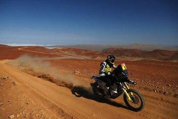 Las estrictas reglas del Dakar 2020