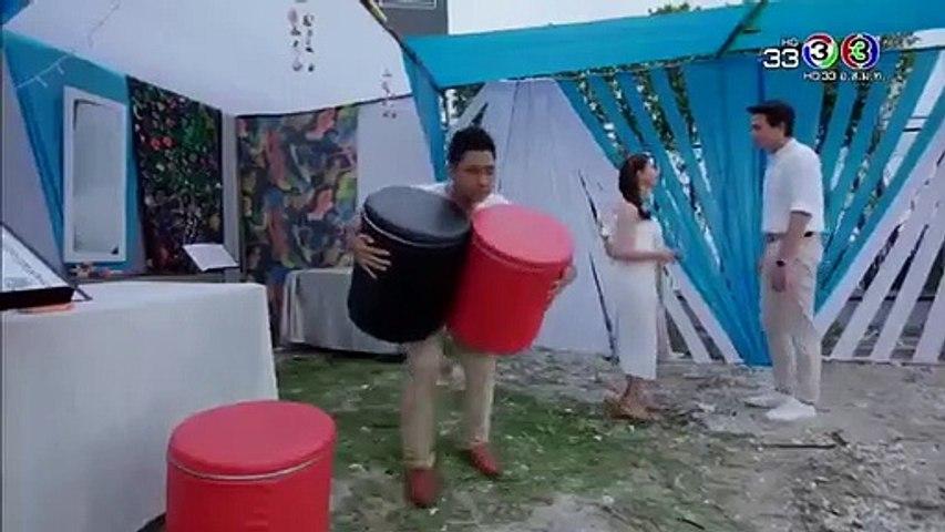 Yêu Anh Chỉ Là Đùa Tập 6 - Lồng Tiếng Tap 7 - HTV2 Phim Thái Lan - Phim yeu anh chi la dua tap 6 | Godialy.com