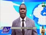 RTB - Interview du Président de la république, Roch Marc Christian Kaboré à l'occasion du 59e anniversaire de l'indépendance du Burkina