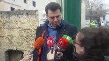 Ora News - Basha në Spitalin e Durrësit: Situata paraqitet stabël