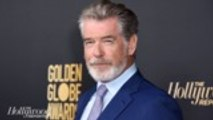 Pierce Brosnan Added to Sony's 'Cinderella' Cast   THR News