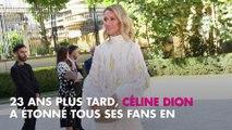 Céline Dion parodie l'un de ses célèbres clips et c'est hilarant