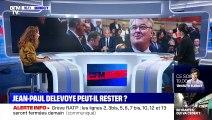 Story 3 : Jean-Paul Delevoye peut-il rester ? -12/12