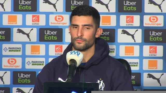 """Alvaro: """"Le Vélodrome est un stade unique. Je veux que l'OM m'achète"""""""