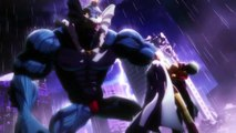 One Punch Man: A Hero Nobody Knows - Trailer introduttivo
