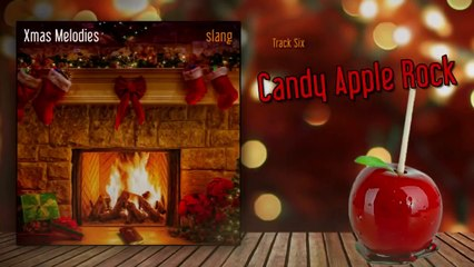 Candy Apple Rock (Christmas Music) from the album Xmas Melodies