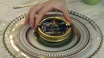 Au pays de l'or noir: la Chine, nouvel eldorado du caviar