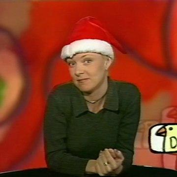 YLE TV1 - Päivän Aloitus / Veturi-ohjelman Alkutunnus / Ohjelmatiedot ja Kuulutus (19.12.1998)