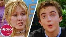 Top 10 Stars You Forgot Were on Lizzie McGuire