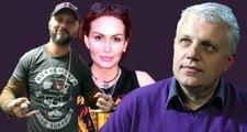 Ünlü gazetecinin ölümüyle ilgili gözaltına alınan isimler arasında bir doktor ve bir rock solisti var
