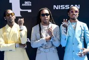 Migos May Release Posthumous Juice WRLD Collab on New Album