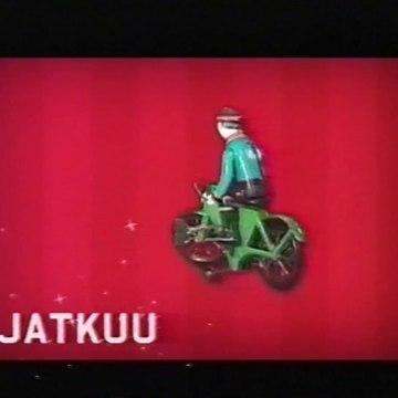 Nelonen - Jatkuu-tunnukset (2003)