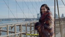 24 Hours in New York With Sofia Carson