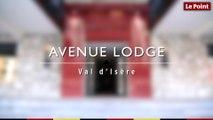 Hôtel Spa Avenue Lodge : le luxe prend de l'altitude
