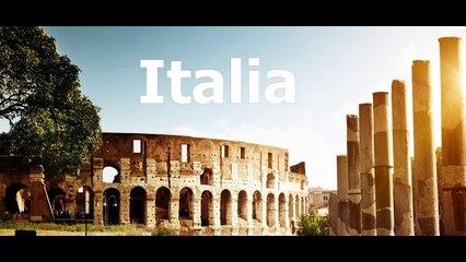Hekuran Krasniqi - Grazie Italia (Official Video HD)