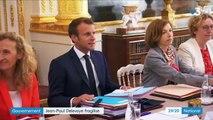 Gouvernement : Jean-Paul Delevoye mis en cause