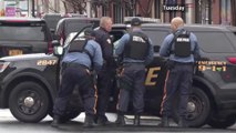 FBI probing Jersey City shooting as domestic terrorism