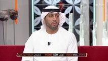 حميد فاخر ضيف صدى الملاعب: كنت أتمنى أن يلعب تيسير الجاسم في الدوري الإماراتي