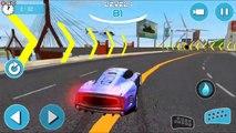 Asphalt Street Nitro Racer - Extreme Stunts Car Drive Games - Android GamePlay