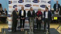 Tories take Bishop Auckland for first time in history