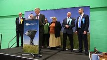 Burnley General Election 2019: Conservative's Antony Higginbotham wins seat