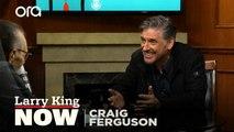 Craig Ferguson shares Scottish holiday traditions