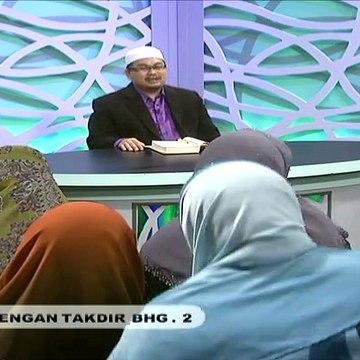 Tanyalah Ustaz (2014)   Episod 135