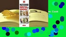 About For Books  Multicooker Perfection: Cook Cook It Fast or Cook It Slow-You Decide  For Kindle