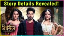 REVEALED | Naagin 4 New Promo Ft. Nia Sharma, Jasmin Bhasin | Ekta Kapoor