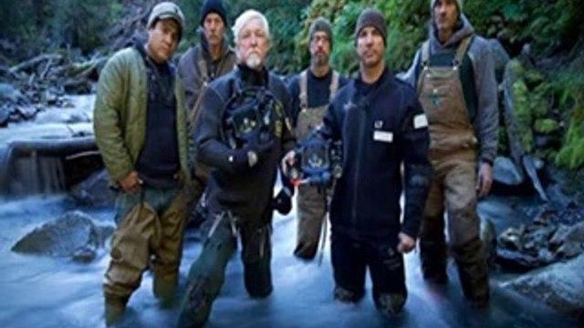 "Gold Rush: White Water Season 3 Episode 13 : ""Discovery"" TV Series"
